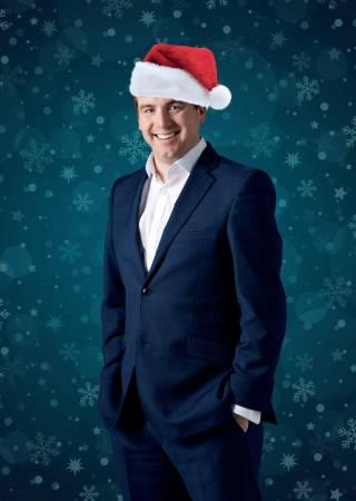 Matt Forde's Christmas Show