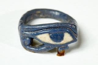 Image of glass wedjet eye