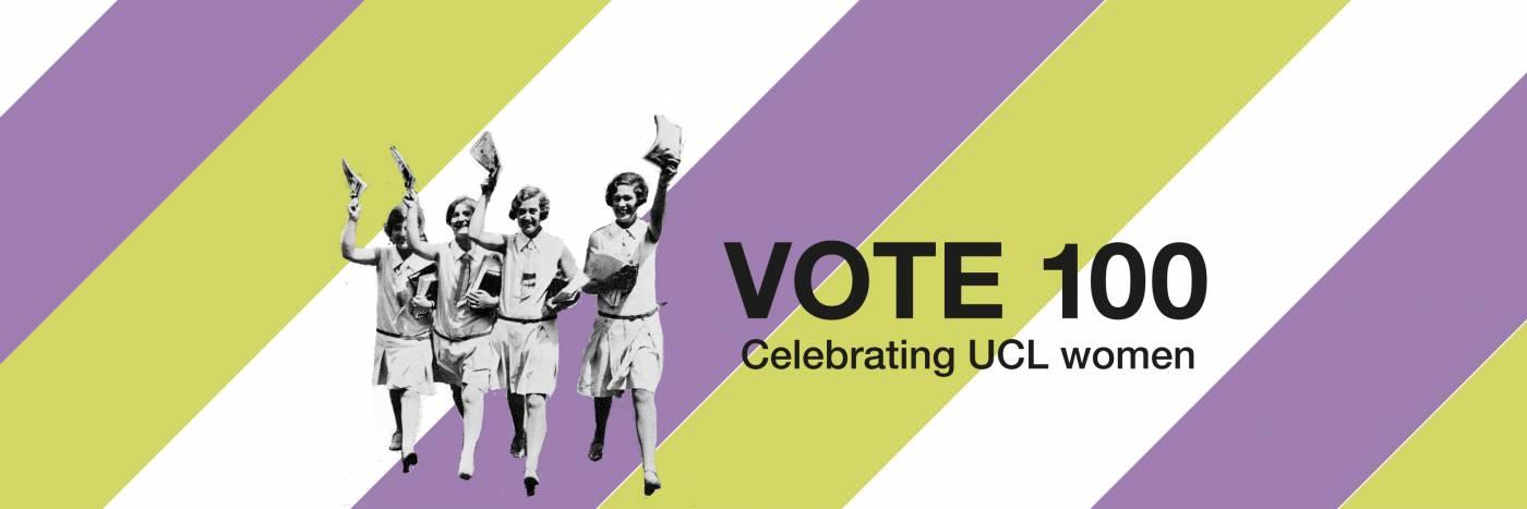 UCL Vote100