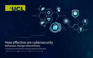 Cybersecurity symbols