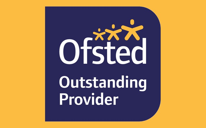 Ofsted results image