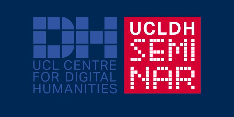 UCLDH seminar logo midblue