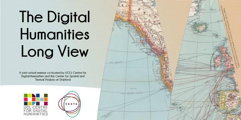 The Digital Humanities Long View - Seminar