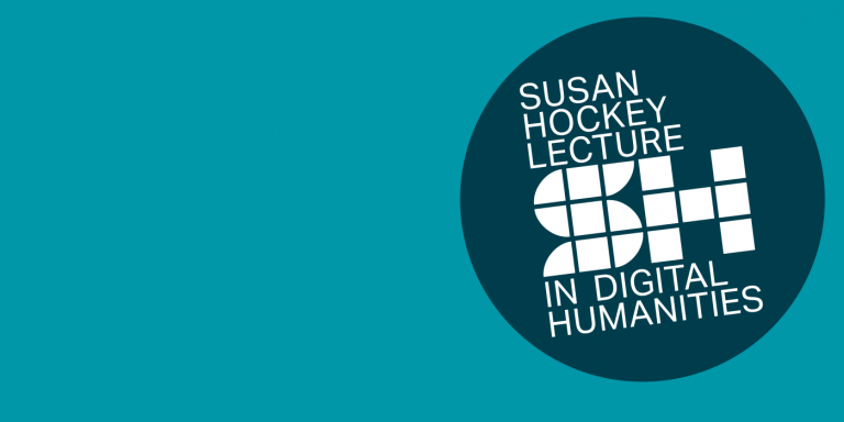 Susan Hockey Lecture 2018: Ontologies