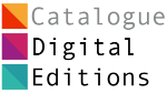 Catalogue Digital Editions