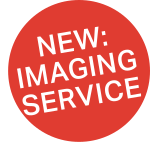 New: Imaging Service