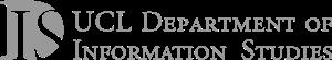 UCL Department of Information Studies