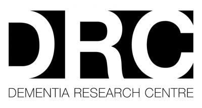 DRC Logo…
