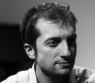 Prof Sebastien Crutch…