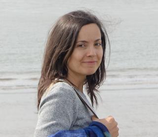 Dr Aida Suarez Gonzalez…