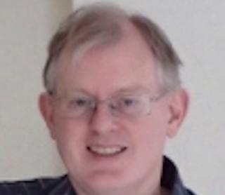 Prof Chris Frost…