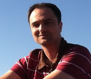 Dr David Thomas…