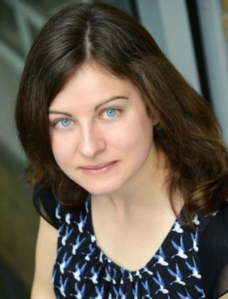 Dr Jennifer Nicholas…