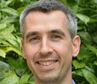 Dr Jon Rohrer…