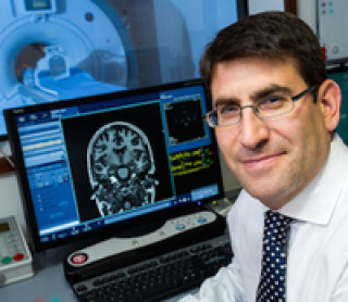 Dr Jon Schott…