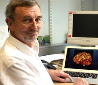 Prof Martin Rossor…