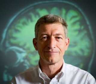 Prof Nick Fox…