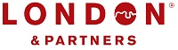 London and Partners Logo