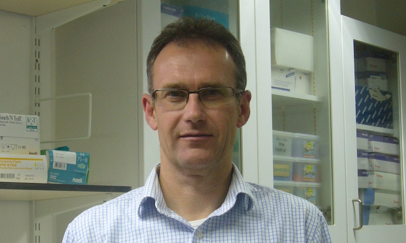 Dr Neil Berry