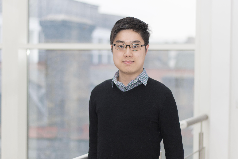 Profile photo of Brian Lam