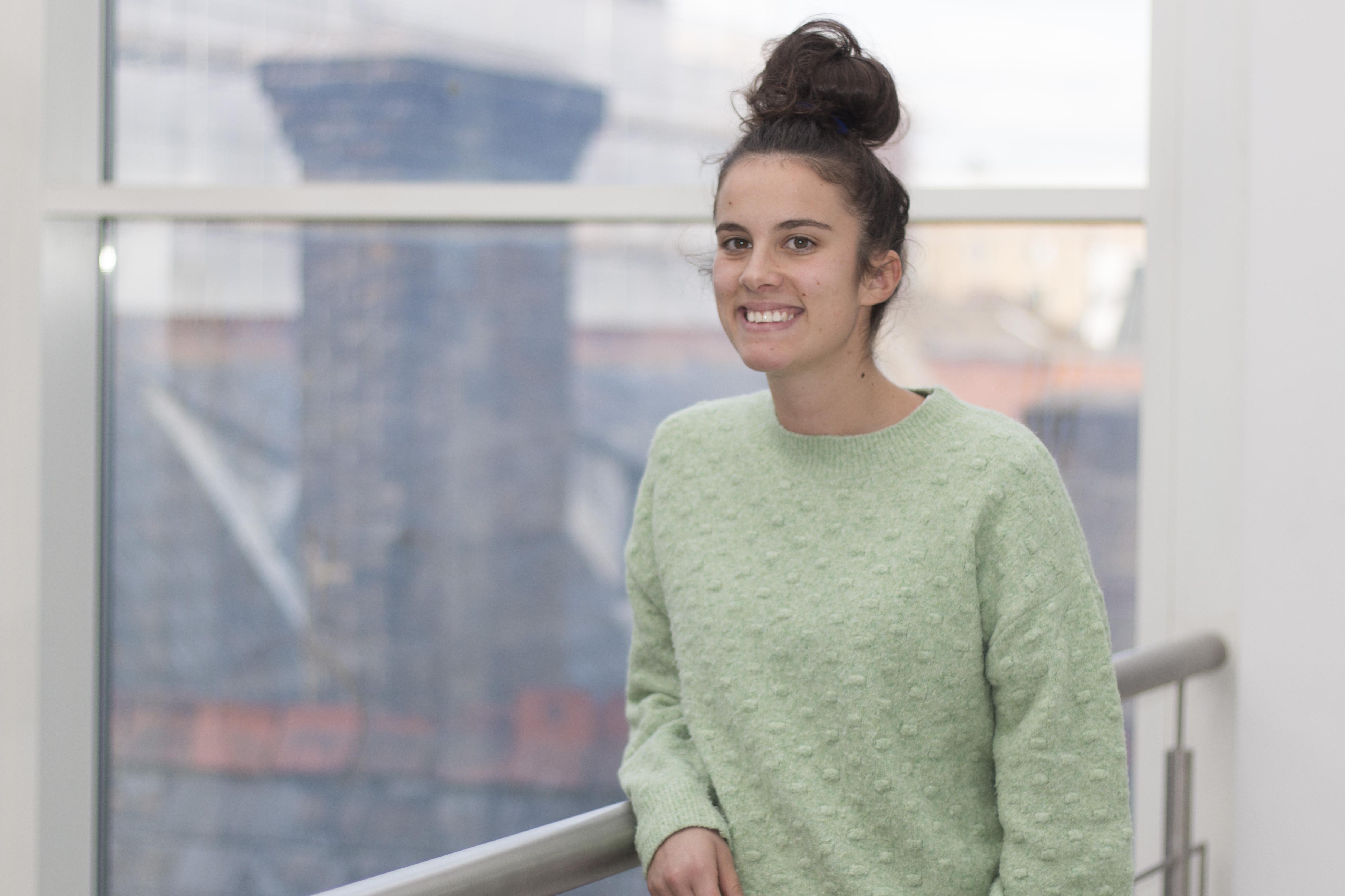 Camilla Boschian Profile Photo