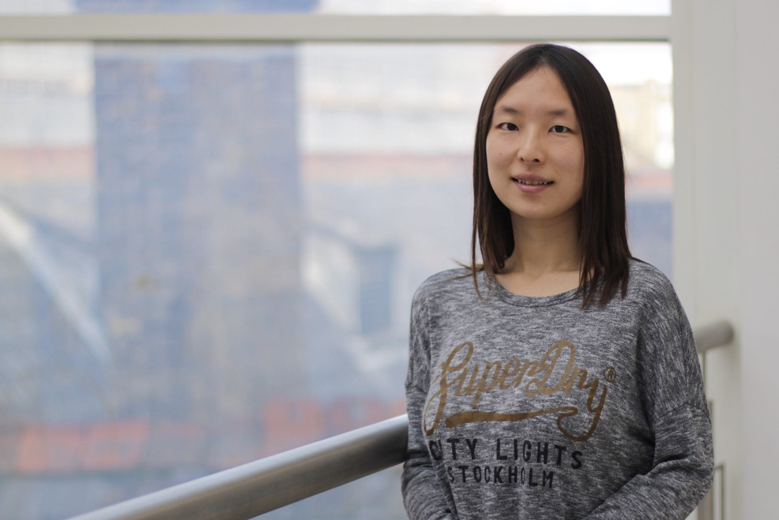 Profile picture of Ziqi Chen PhD Student
