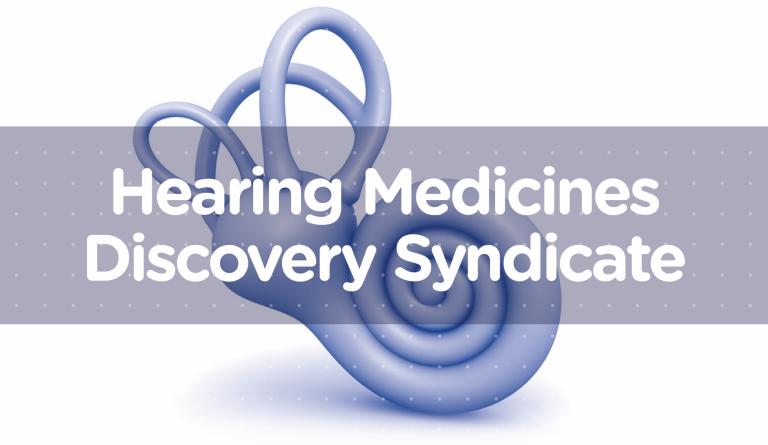 Hearing Medicines Syndicate Logo