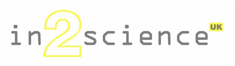 in2science logo