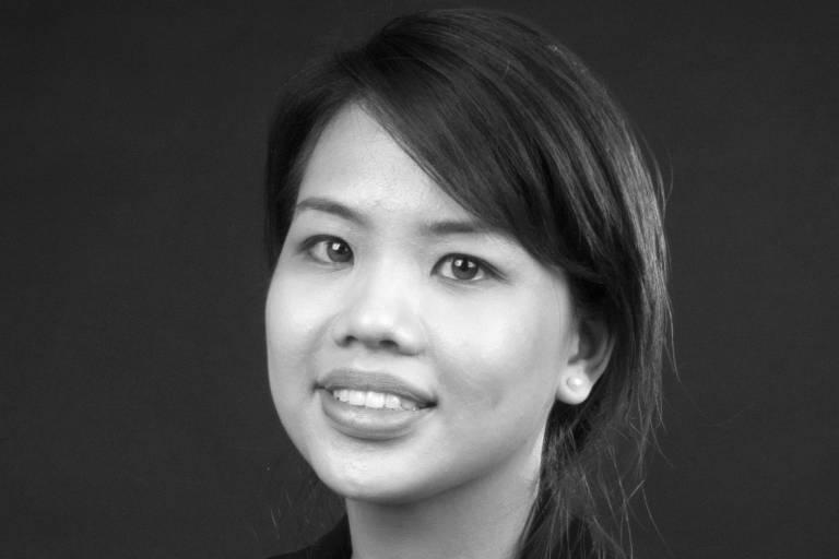 Jasmine Ho profile image