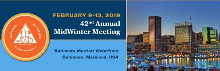 ARO 2019 Mid-Winter Conference
