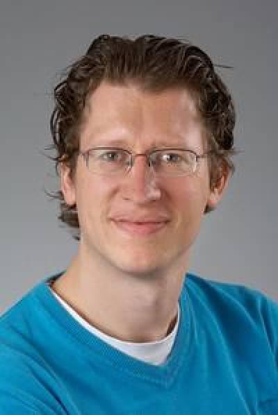 Roderick P. Venekamp…