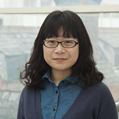 Sijia Zhao…