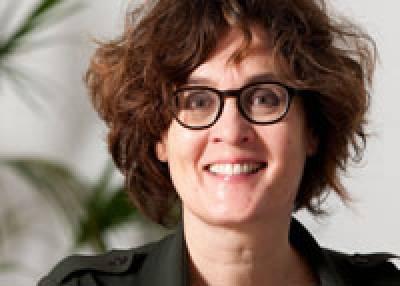 Prof Anne Schilder…