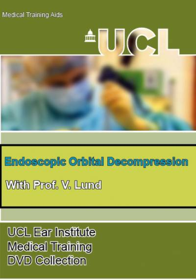 Endoscopic orbital decompression…