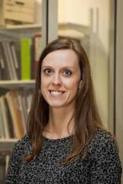 Dr Helen Blackshaw…