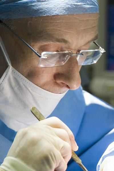 Prof Martin Birchall co-led the European Team which successfully performed the World's first stem-cell based, tissue-engineered organ transplant and won the BMA Walter Jobson Horne Prize in 2009…