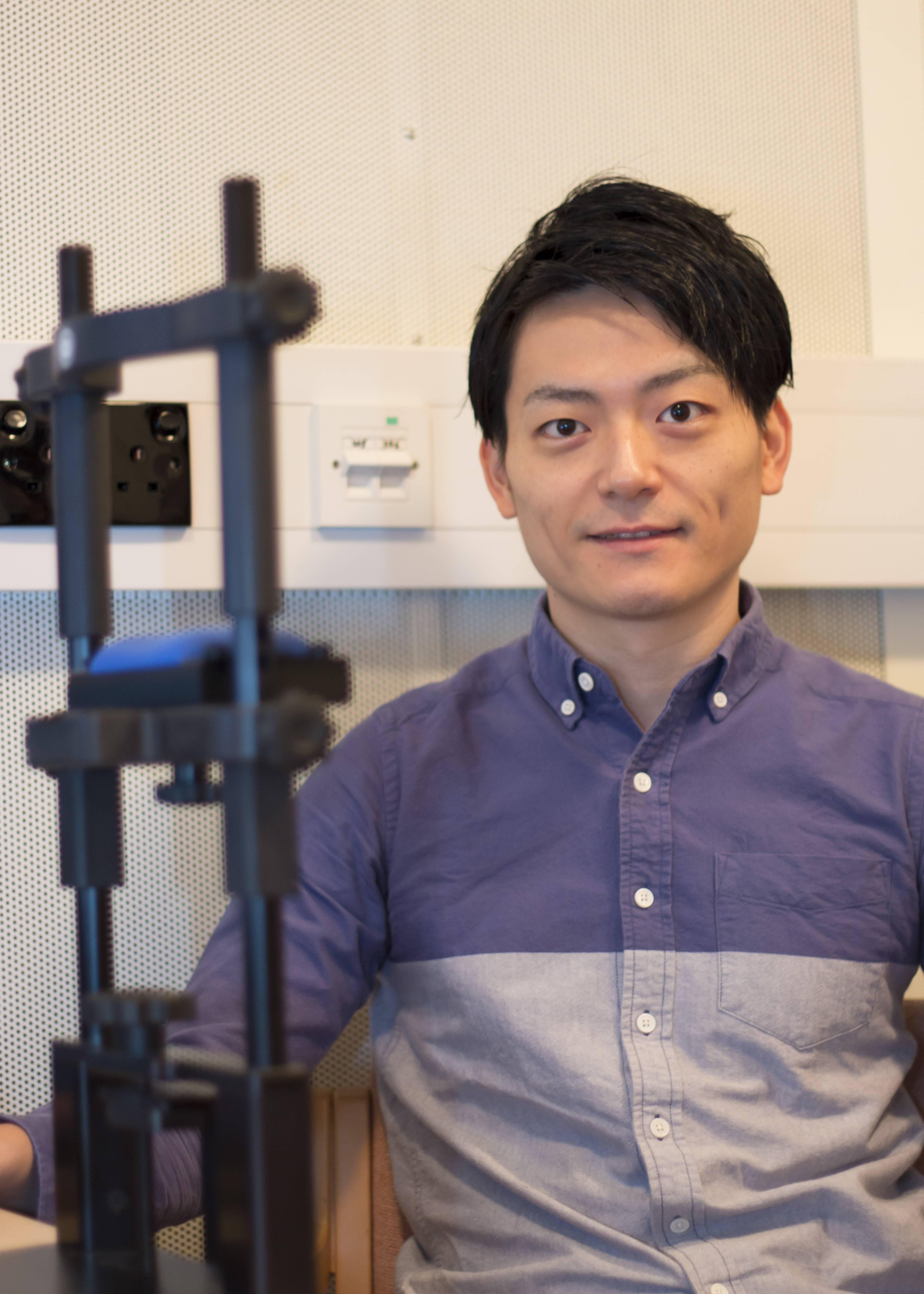 Makoto Yoneya…