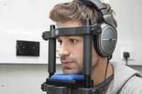 Eyetracker experiment…