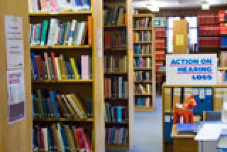 Library Filler…