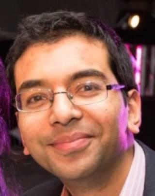 Rajeev Mathew…