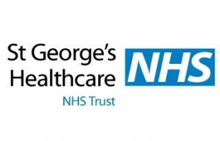 St. George's Healthcare