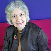Barbara Yorke