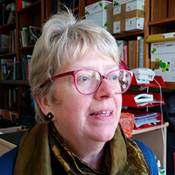 Image of Lauren Harvey
