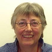 Sue Harrington