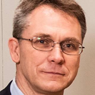 Dr Tim Pestell