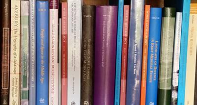 Image of EMA Books