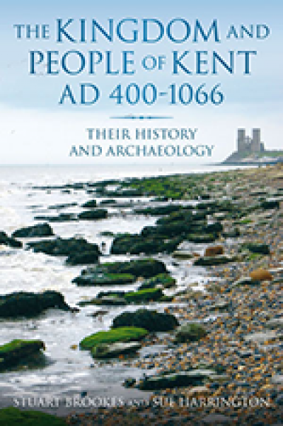 Cover of Kingdom and People of Kent