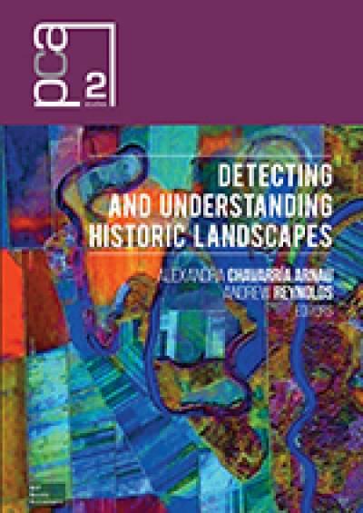 Cover of PCA Landscape Studies