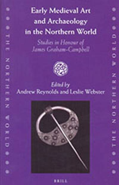 Cover of Northern World