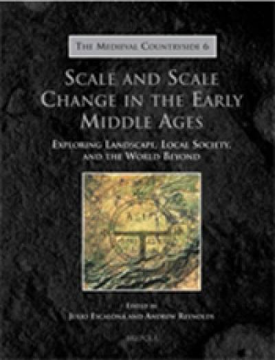 Cover of Scale and Scale Change